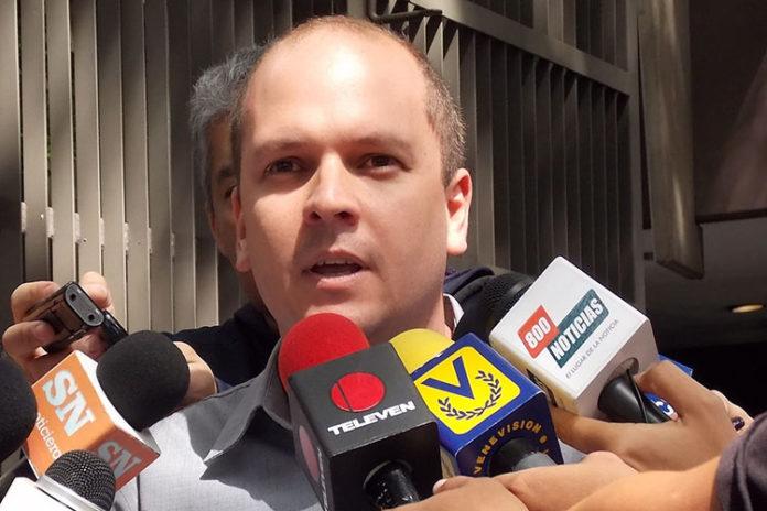 Ángel Medina: La UE entiende que Venezuela debe ir a elecciones libres