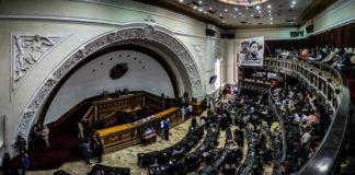 AN realizará sesión solemne para conmemorar el 208° aniversario de la firma del Acta de la Independencia