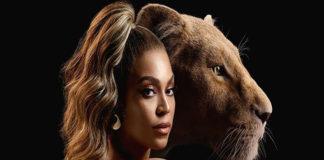 Beyoncé estrena nuevo álbum para 'El Rey León'