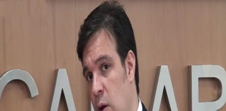 Ricardo Cusanno, nuevo presidente de Fedecámaras
