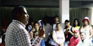 PSUV Falcón dio inicio al diplomado de formación política