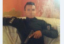Se hacía pasar por policía y las Faes lo abatió en el sur de Valencia