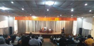 Uptag certifica a 150 docentes por concurso de oposición