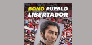 """Bono Pueblo Libertador """"cayó"""" este 24-J y es de 40 mil bolívares"""