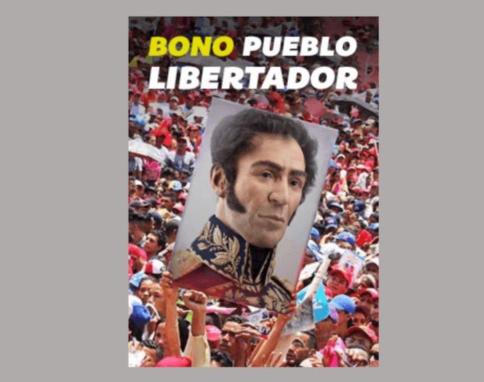 Bono Pueblo Libertador