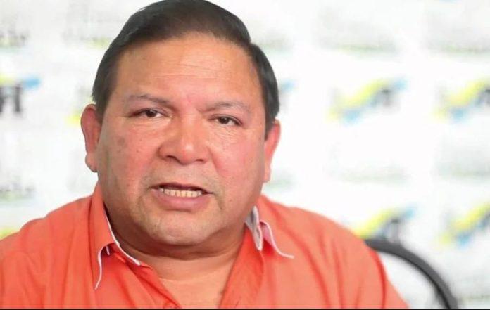 Andrés Velásquez: En Bolívar existe una alianza letal entre Gobierno y criminales