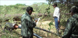 Realizada comisión mixta para la inspección de tomas ilícitas en el acueducto bolivariano