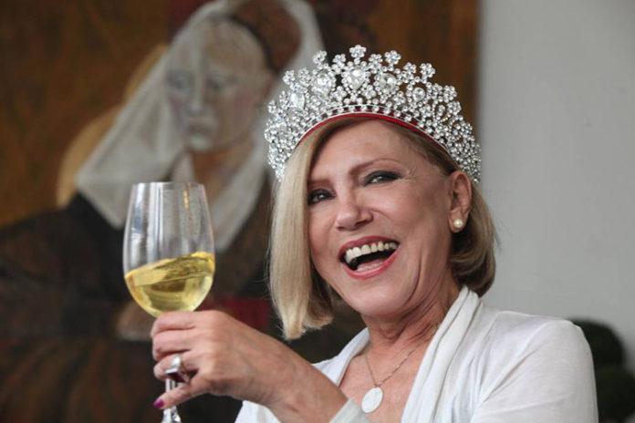 Carmen Victoria Pérez será velada en el cementerio del Este