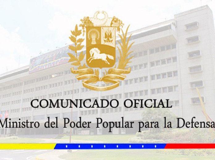 FANB rechaza negociación de fusiles hurtados por personas ligadas a Guaidó