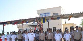 Zodimainoc condecoró a personal militar y civil por el Día 5 de Julio y de la Fuerza Armada Nacional Bolivariana