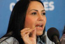 """Solórzano: Las torturas a los """"presos políticos"""" están cada día peor"""