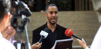 Arciniega: Venezuela cuenta con un tercio de los alimentos que se requiere