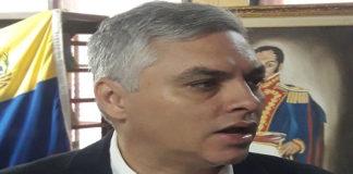 Tello: Esperamos que la oposición respete las decisiones tomadas en el dialogo