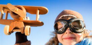 Los niños que viajan tienen mejores calificaciones (+Encuesta)