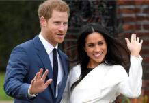 Harry y Meghan quieren adoptar a un niño de África