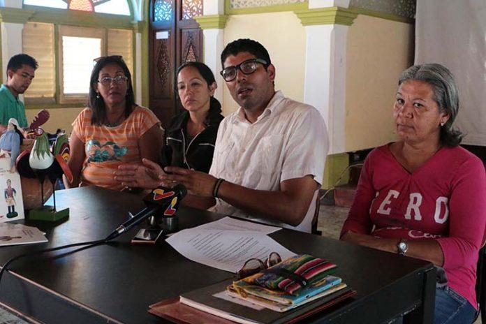 Se realiza en Coro I Encuentro Internacional en Defensa del Patrimonio Documental