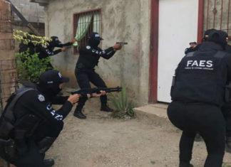 """""""El Eliab"""" y """"El Joniel"""" fueron los que se enfrentaron con las FAES en Píritu"""