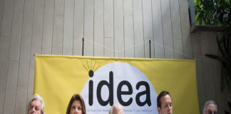 Grupo IDEA: Venezuela está secuestrada