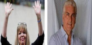 Jueza Afiuni y Braulio Jatar agradecen a Bachelet haber mediado por su excarcelación