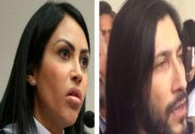 Diputados Solórzano y Prieto presentaron pruebas que revierte acusación de Cabello