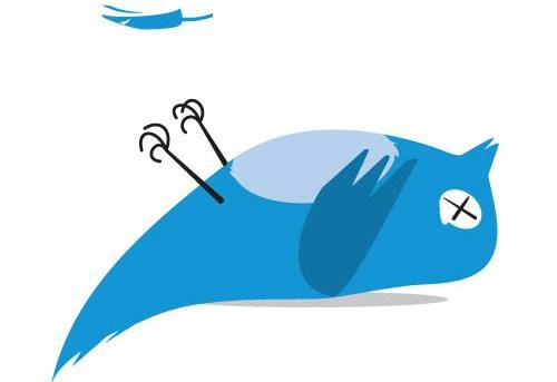 Twitter se cae a nivel mundial (+Venezuela)