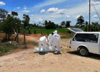 Dos hombres y una mujer son asesinados y torturados luego de estar muertos en la frontera colombo-venezolana
