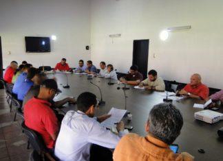 PSUV Falcón: agenda de despliegue de partido y gobierno se consolida en julio