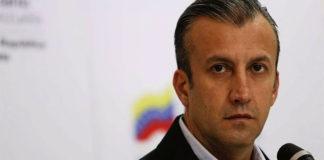 EEUU califica a Tareck El Aissami como uno de los más buscados por narcotráfico