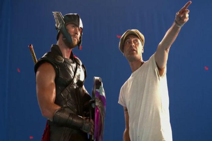 ¡Oficial! Thor 4 con Chris Hemsworth y Taika Waititi como director