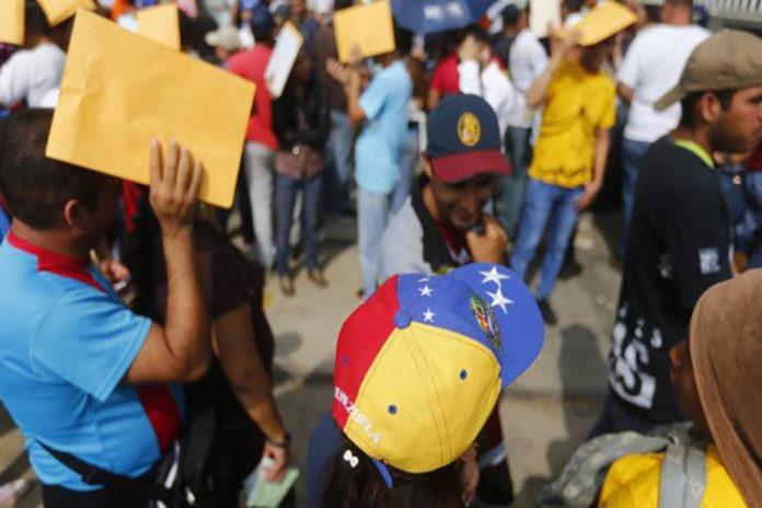 Este 17 de julio llegará 90 venezolanos a través del Plan Vuelta a la Patria