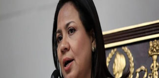 Fernández: Privados de libertad en la Dgcim exigen que se les inicie los juicios