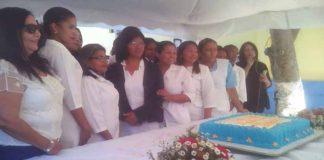 """Materno infantil de Coro """"Dr. José María Espinoza"""" celebra 21° aniversario"""