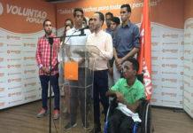 Iglesias: El plan chamba juvenil convierte a los jóvenes en esclavos