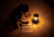 Varios estados llevan horas sin energía eléctrica (+Tuits)
