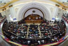 ANC realiza Sesión Solemne para conmemorar Firma de Acta de Independencia