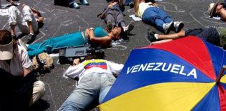 ONU denuncia 7.000 asesinatos en Venezuela en los últimos 18 meses