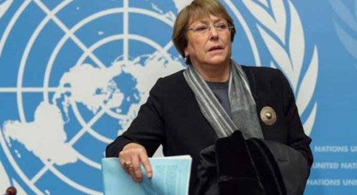 Invitarán a Bachelet al Parlasur a exponer informe sobre Venezuela
