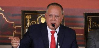 «A más tardar en 2020 habrá elecciones de la AN», dijo Cabello