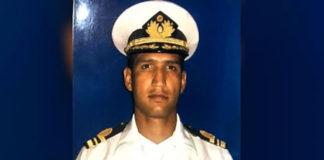 Autopsia revela que el capitán Acosta fue torturado hasta la muerte (+Tuits)