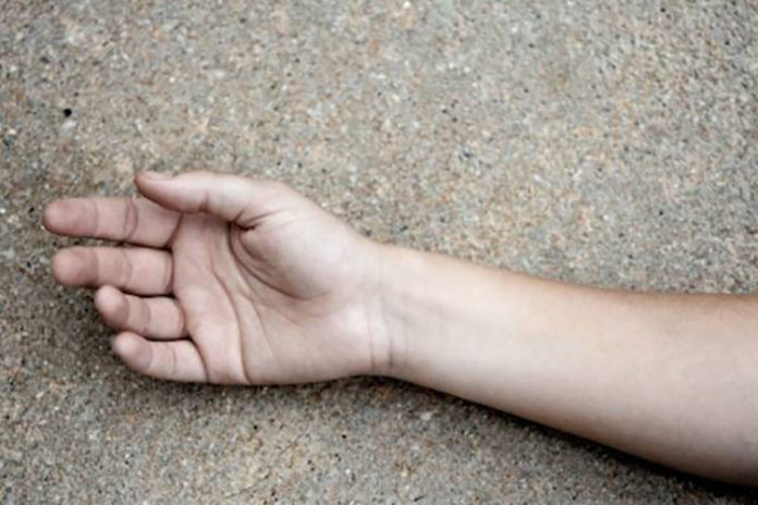 Matan a mujer en Trujillo por ajuste de cuentas