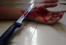 A puñaladas matan a una mujer en Macarao