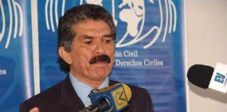 Narváez: MP, TSJ y Defensoría son los mejores aliados de la impunidad