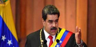 Maduro: la FANB se mantiene cohesionada para la defensa del legado bolivariano