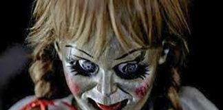 """¡De terror!, septuagenario fue encontrado muerto en cine tras ver """"Annabelle 3"""""""