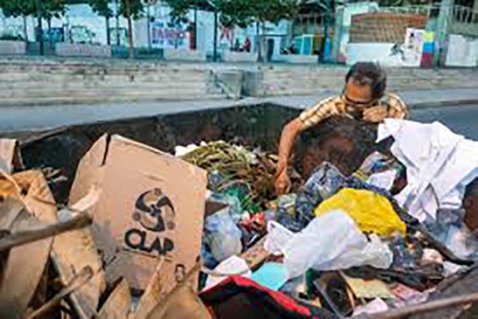 6,8 millones de venezolanos padecen hambre, según la ONU