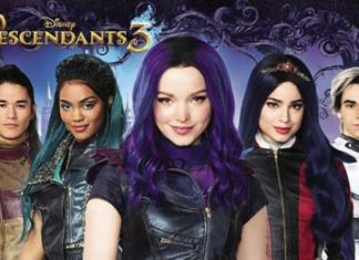 Disney cancela el evento de estreno para 'Descendientes 3'