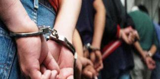 Trinidad y Tobago detuvo a 14 venezolanos