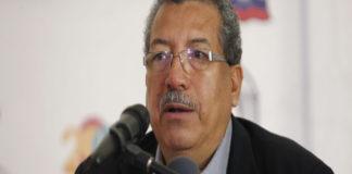 Saúl Ortega: El diálogo sentará las bases solidas para fortalecer la democracia