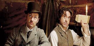 Robert Downey Jr regresa a Sherlock Holmes 3 con nuevo director