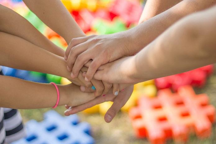 Hoy es día internacional de la amistad